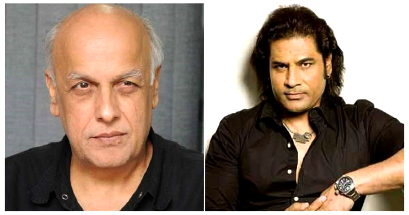 Mahesh Bhatt Breaks Unofficial Ban on Pakistani Artistes, Signs Shafqat Amanat Ali for his Play