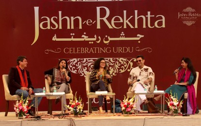 Jashn-e-Rekhta: A breath of fresh air