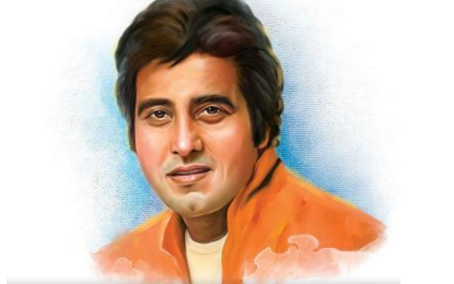 Vinod Khanna: A tribute to Bollywood Star from his birthplace Peshawar