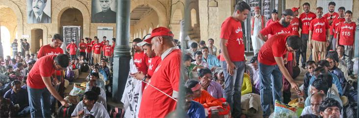 Foundation helps repatriate Indian fishermen stranded in Pakistan jails