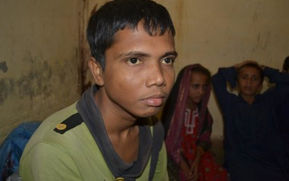 #HelpJitendra, a fresh campaign to rescue runaway lad in Pakistan prison