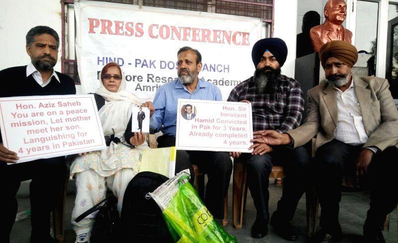 Cross-border prisoners: Peace groups hail Pakistan government humanitarian gesture, urge more