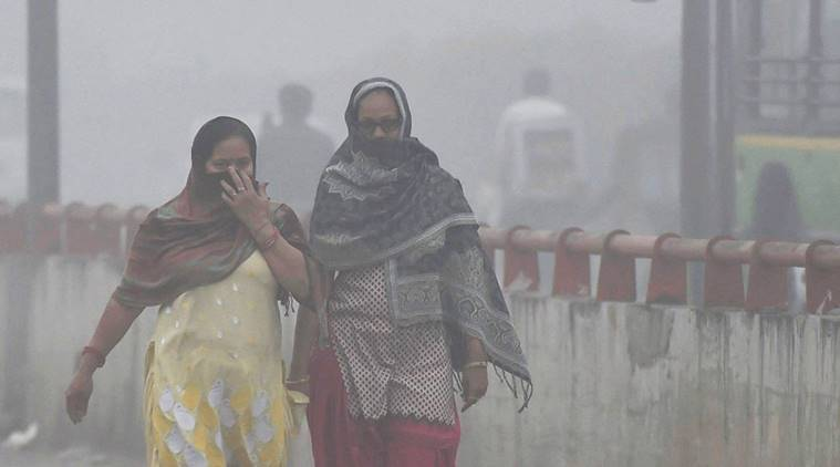 The smog that India and Pakistan share