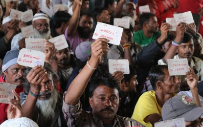 Pakistan releases 145 Indian fishermen as goodwill gesture