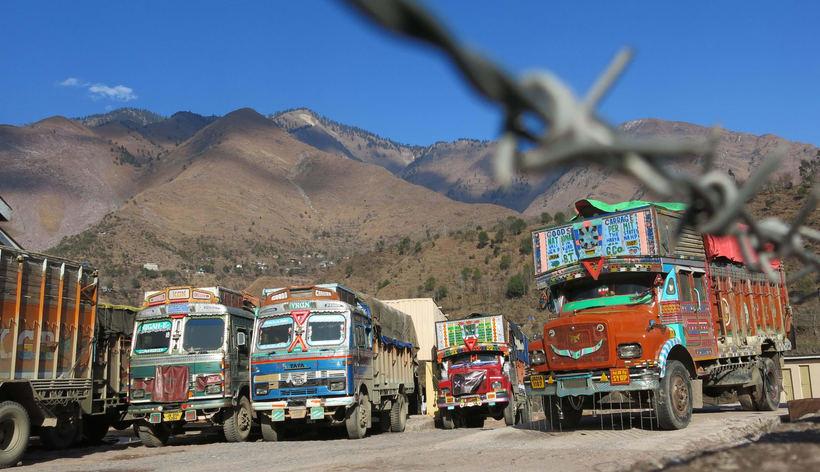 Bartering peace in Kashmir