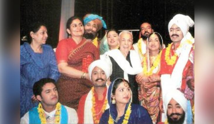 Indian theatre activists term Pakistan's Madeeha Gauhar's passing an irreparable loss