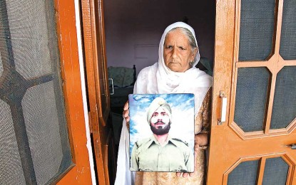 Sepoy Jaspal Singh: A glimmer of hope that must be followed up, not extinguished