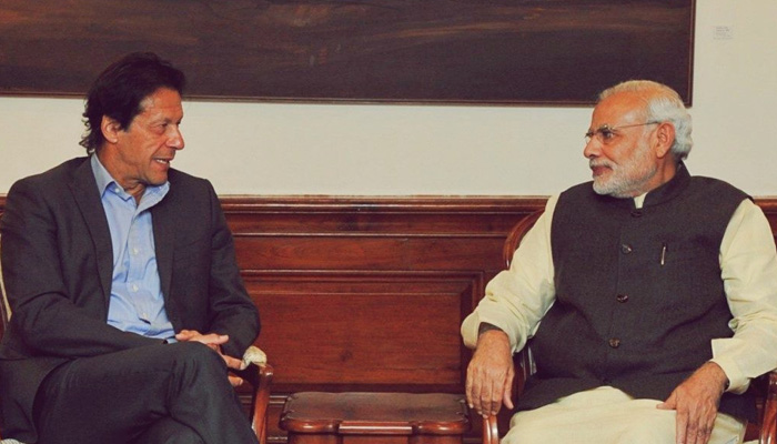 """Peace group urges India, Pakistan to """"break the ice, let peace prevail"""""""