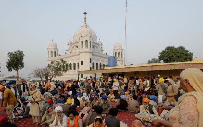 Hope for better relations with Kartarpur Sahib Corridor opening ceremony