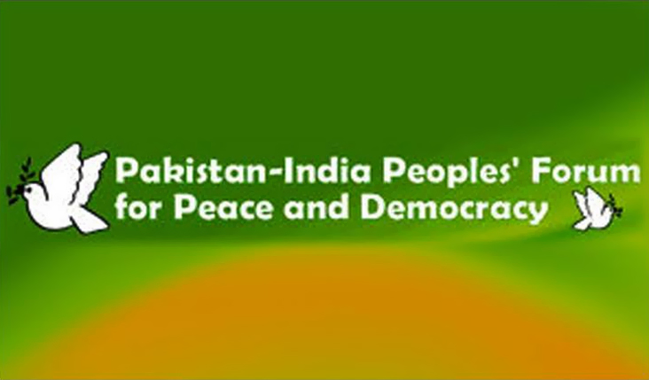 9th Joint Convention of Pakistan India: People's Forum for Peace and Democracy