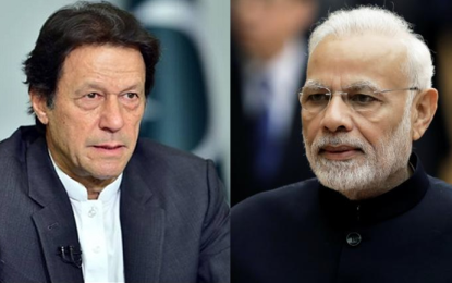 India, Pakistan leadership on trial