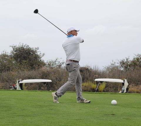 Golf tournament brings together Indians and Pakistanis in America