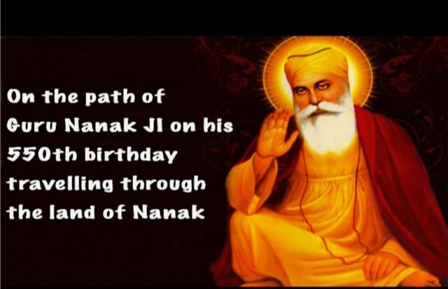 Pakistani film honoring Guru Nanak at 2019 Sikh International Film Festival, New York