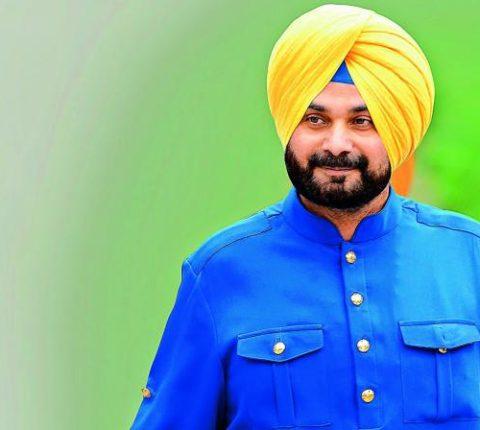 Kartarpur Corridor inauguration: Pakistan grants Visa to Navjot Singh Sidhu, acceptance from center awaits