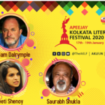 Aman Ki Asha session at children's lit-fest Kolkata