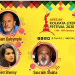 Aman Ki Asha session at children's lit-fest Kolkata