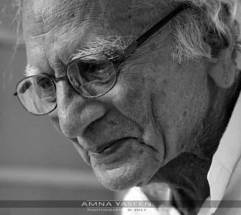 Remembering Dr. Mubashir Hasan — Pakistan-India People's Forum for Peace and Democracy