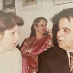 Expat Pakistanis and Indians celebrate Faiz in Boston