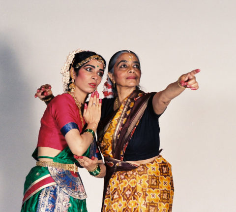 One dance a month: Celebrating a shared culture, choreographer-dancer Tehreema Mitha launches video channel