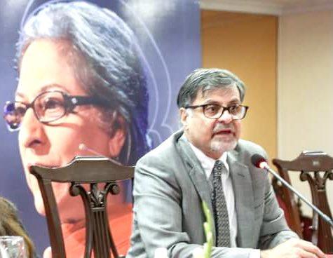 Indian activists condole passing away of Pakistani lawyer Kamran Arif