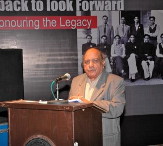 Dialogue is necessary for conflict resolution, not the other way round – I.A. Rehman's last interview