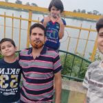 Undaunted by temple attack, Pakistani Hindu stuck in India with three children yearns to return home
